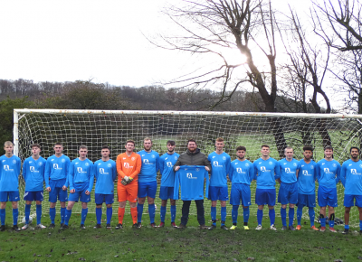 Aspire Digital Marketing Announces Sponsorship of Local Football Club